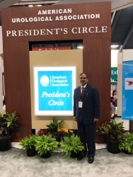 at aua 2018 san francisco